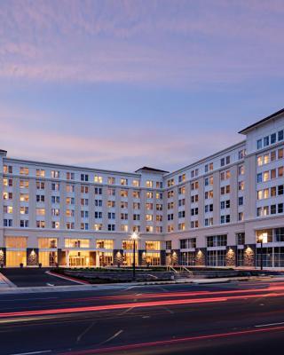 Hotel Madison & Shenandoah Conference Ctr.