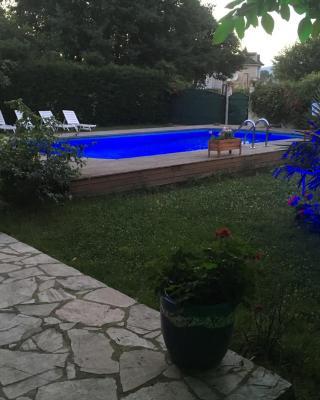 Villa De Pepper