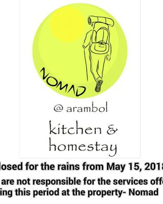 Nomad Kitchen and Homestay