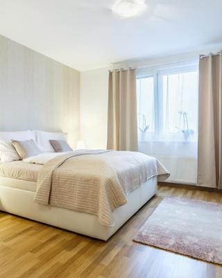 Golden Apartments Rezidence Nová Karolina