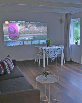 Stenudden Guesthouse