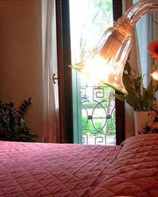 Hotel Alla Villa Fini