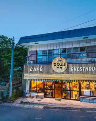 YOKI Guest House