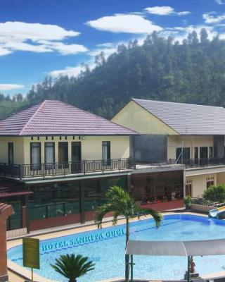 Hotel Sankita Guci