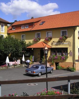 Gasthaus Breitenbach
