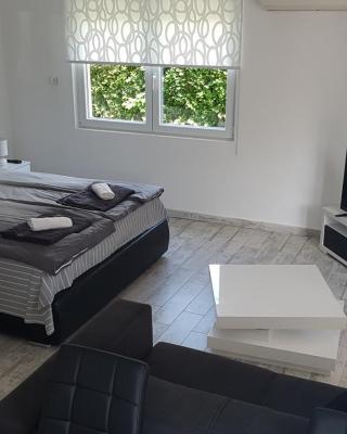 Apartment Azulmburgo