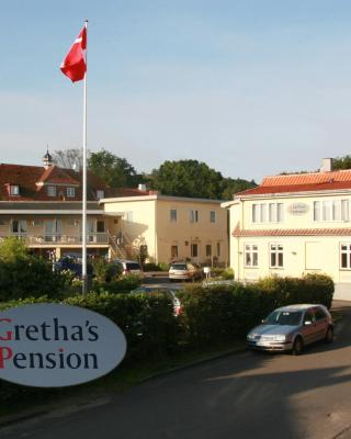 Gretha's Pension