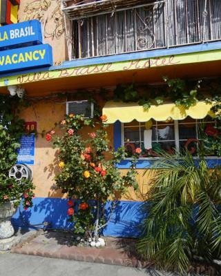 ヴィラ ブラジル モーテル