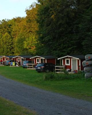 Torne Camping & Fiskecamp