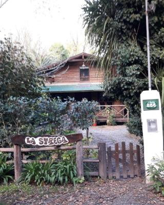 Cabaña La Strega