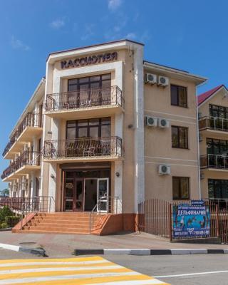Kassiopeya Guest House