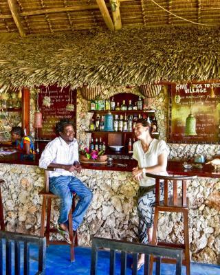 Mangrove Lodge