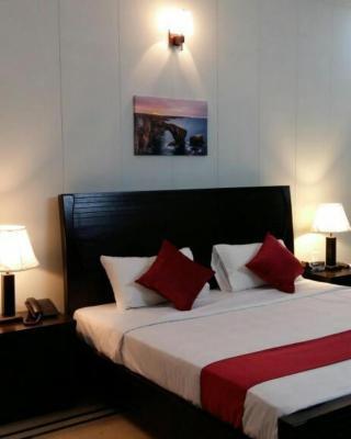 Stargaze Hotel & Apartment