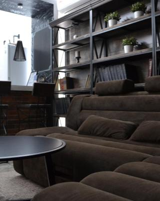 Loft Apartment and Rooms