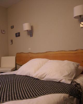 ホテル ドゥ ラ プラセット バルセロネート