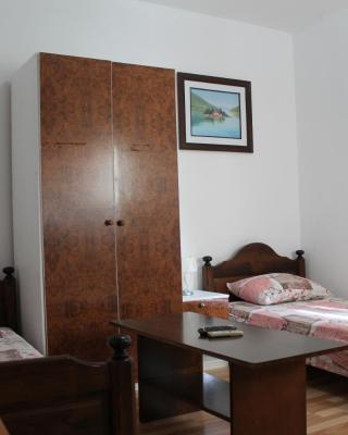 Olja apartments