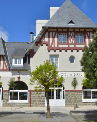 Hotel De Diane
