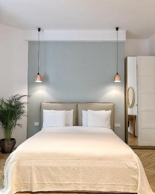 Soffitta Boutique Hotel