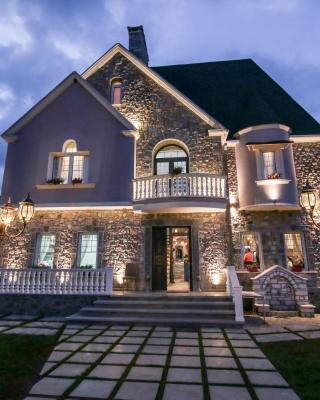 Hotel Vila Ime Voskopoje