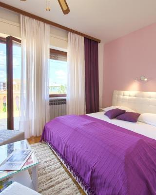 Vesna Parat Apartments and Rooms