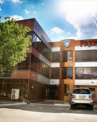 Hotel Cafe Premier Krymsk