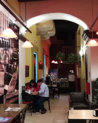 Casa Hotel Aroma 406