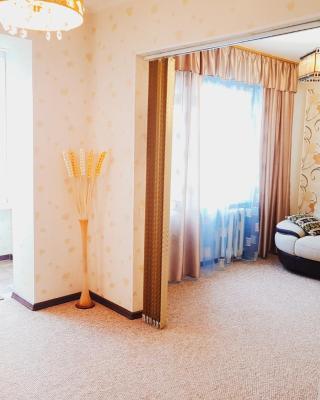 Апартаменты на пр. Таранца