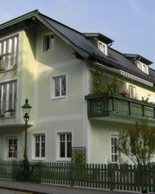 Appartementhaus Grill