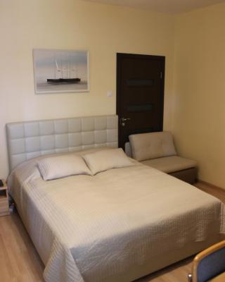 Apartment Ausra
