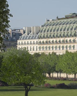 Hotel Le Meurice (Frankreich Paris) - Booking.com
