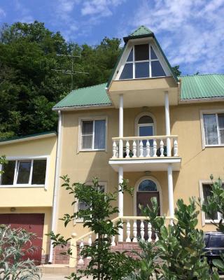 Forest Inn Guest House