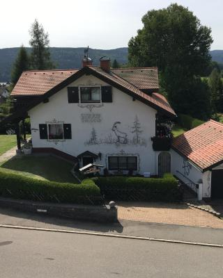 Ferienhaus Haber