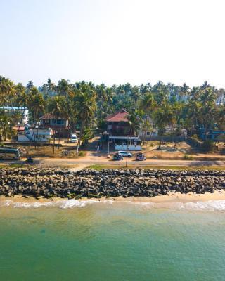 Sapphire Club Cherai Beach Villa