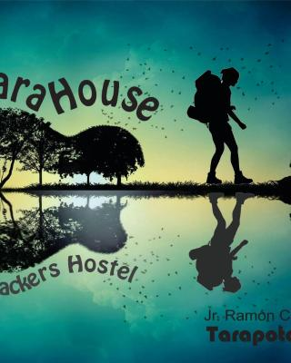 Backpacker Kitara House