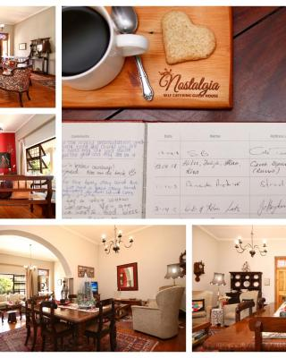 Nostalgia Self Catering Guesthouse