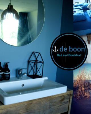 Bed and breakfast De Boon
