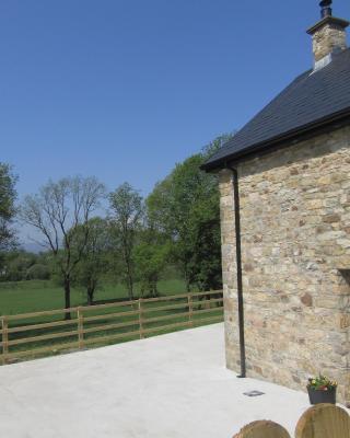 Knockninny Barn at Upper Lough Erne, County Fermanagh
