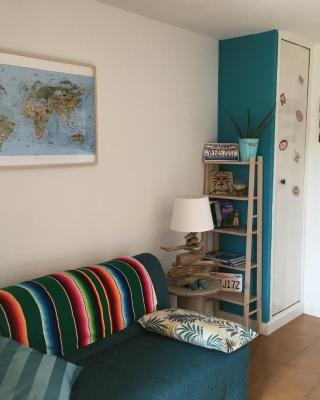 appartement cap liouquet