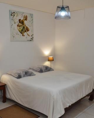 Appartement Baie-Mahault