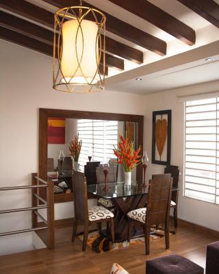 Apartamento Amoblado En Guadalajara De Buga