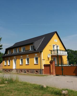 Pension Wilhelm