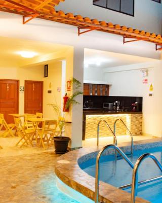Residencial Ahuashiyacu