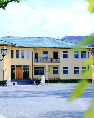 Khan Tengri Hotel