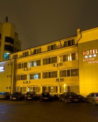 Hotel Bulevard Prestige