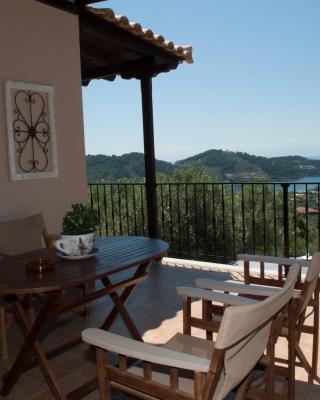 Apartments Villa L&M Skiathos