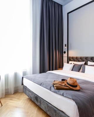 Bentis Luxury Apartments