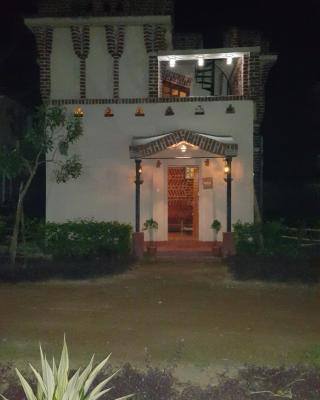 Shantiniketan Bungalow