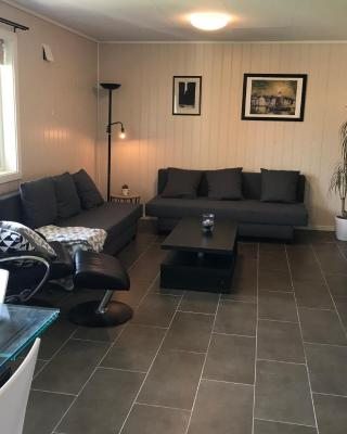 Appartment 10 minutes from Ålesund city center
