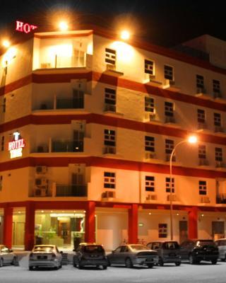 Hotel Time Boutique Nilai