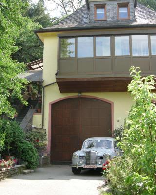 Ferienwohnungen Haus Elsbeth